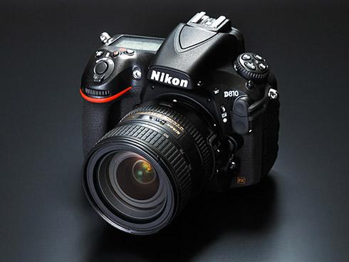 D810 24-85 VR レンズキット