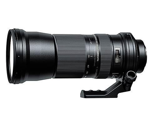 SP 150-600mm F/5-6.3 Di USD�iModel A011�j