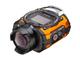 リコー初のアクションカメラ:リコー、高い防水性能と耐衝撃性能を誇るデジカメを発売