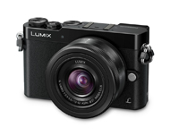 LUMIX GM5