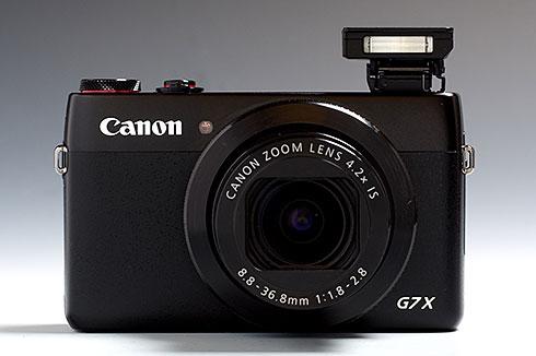 PowerShot G7 X