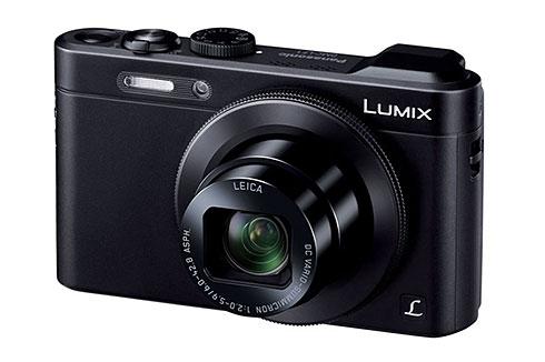 LUMIX DMC-LF1
