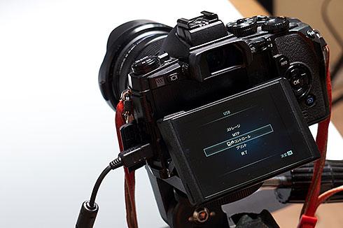 OM-D E-M1 Ver.2.0 OLYMPUS Capture