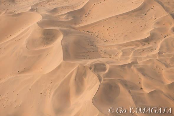 ソススフレイ砂丘