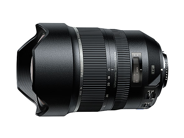 SP 15-30mm F/2.8 Di VC USD(Model A012)