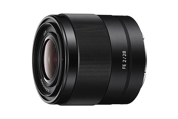 FE 28mm F2(SEL28F20)