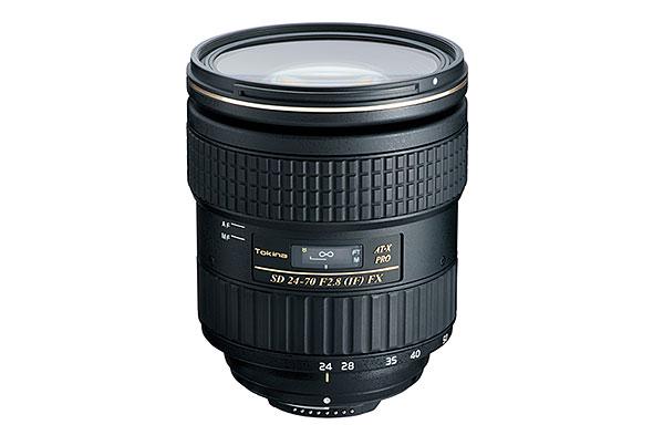 AT-X 24-70 F2.8 PRO FX