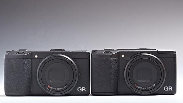 GR & GR II