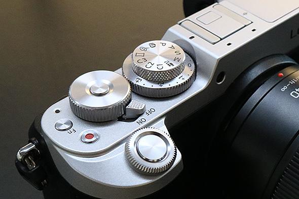 LUMIX DMC-GX8