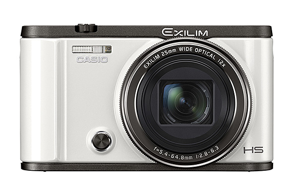 EXILIM EX-ZR3000