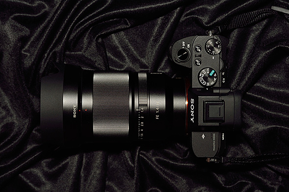 Distagon T* FE 35mm F1.4 ZA(SEL35F14Z)