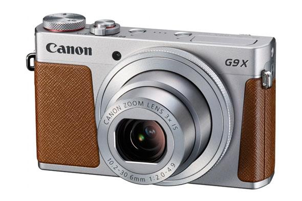 PowerShot G9 X