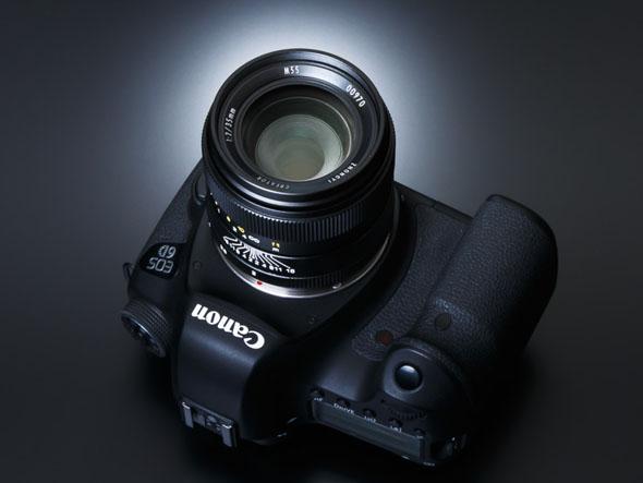 CREATOR 35mm f2.0