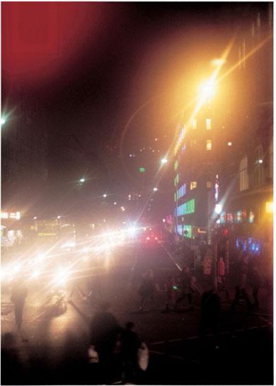 野口 里佳 写真展「夜の星へ」