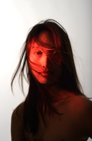 テラウチ マサト写真展「RED FISH」