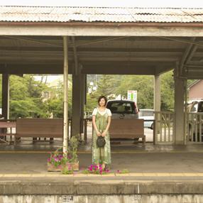 三橋康弘 写真展「駅と彼女。」