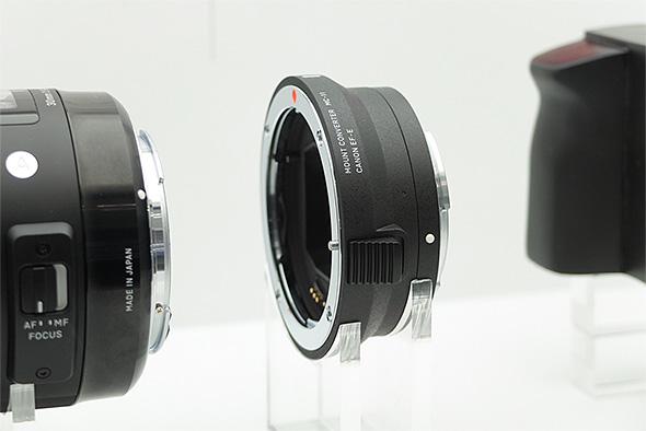 シグマ MC-11