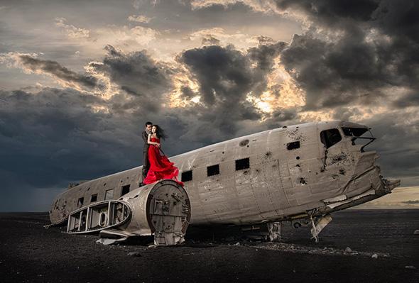 リコーイメージング特別企画写真展「世界のウエディングフォト」