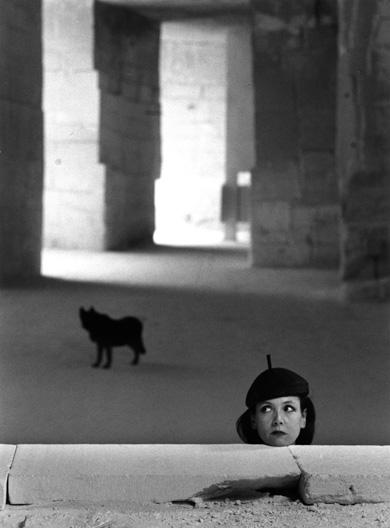 ロベール・ドアノー写真展「Les Leicas de Doisneau」