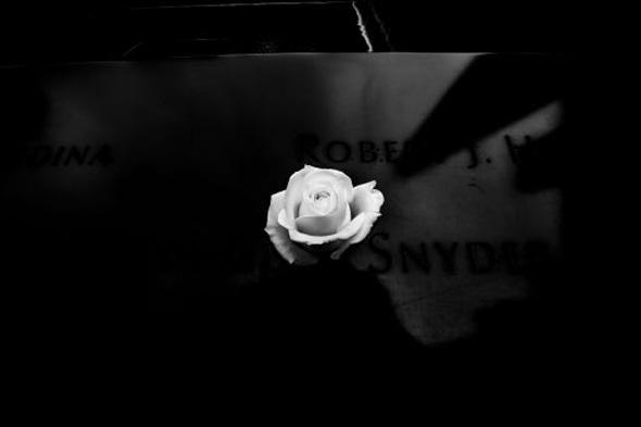 加納 典明 写真展「GROUND ZERO N.Y」