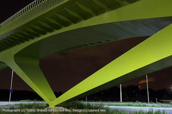 柴田 敏雄 写真展「Bridge」