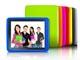 OTAS、カラバリ8色を取り揃えたiPad用シリコンケース