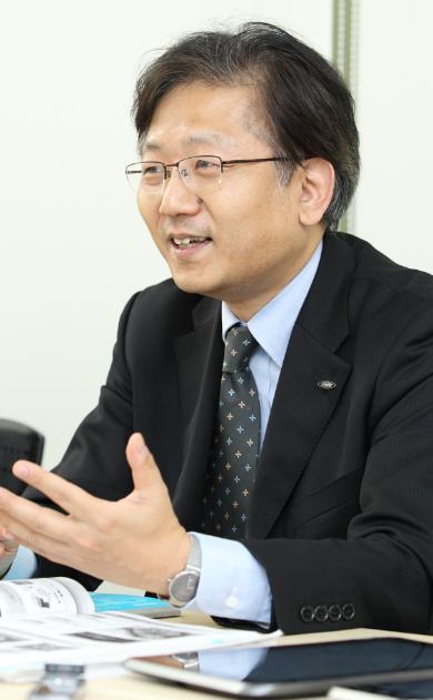 中村宏之氏