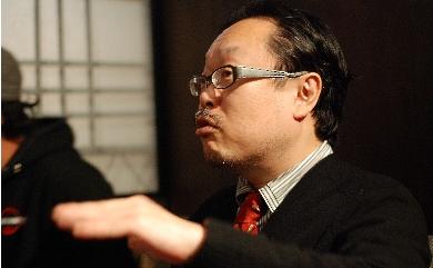 竹熊健太郎氏