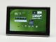 Androidタブレットの入門機として最適? 4万円で買える「ICONIA TAB A500」を試す