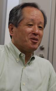 イースト代表取締役社長の下川和男氏