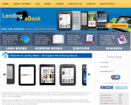 Lendingebook.com