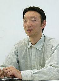 渡辺文夫氏