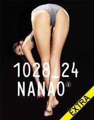 1028_24 NANAO EXTRA 菜々緒 超絶美脚写真集