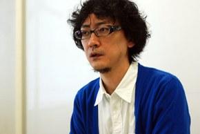 ブクログ代表取締役社長 吉田健吾氏
