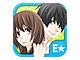 E★エブリスタの漫画アプリ「偽コイ同盟。」が50万ダウンロード突破