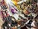 アクションゲーム「討鬼伝」のオリジナル電子書籍が無料配信
