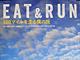 伝説のウルトラランナーとともに走ろう——オーディオブック『EAT&RUN』