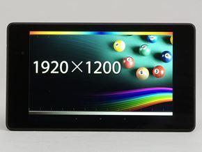 Nexus 7(2013)液晶