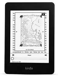 Kindle Paperwhite(2013)