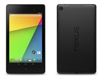 Nexus 7 (Wi-Fi、16Gバイト)