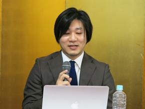ITmedia eBook USER 西尾泰三氏
