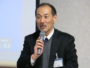 JEPA理事 井芹昌信氏