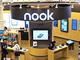 Barnes & Noble�ANOOK�ő�K�͂ȑg�D�ύX