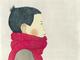 「死ぬとどうなるの。」——谷川俊太郎×松本大洋による絵本『かないくん』の展覧会が開催