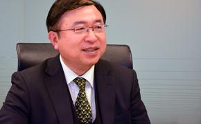 東京書籍 ICT事業本部 制作部部長の高野勉氏