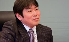 ACCESSの浅野貴史副事業部長