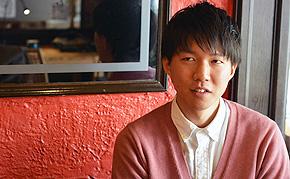 田中剛志さん