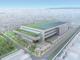 KADOKAWA、所沢市と旧所沢浄化センター跡地の基本協定書を締結——出版拠点ほか美術館・図書館も併設