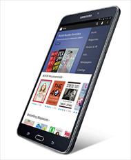 Samsung Galaxy Tab 4 NOOK
