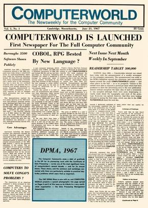 computerworld
